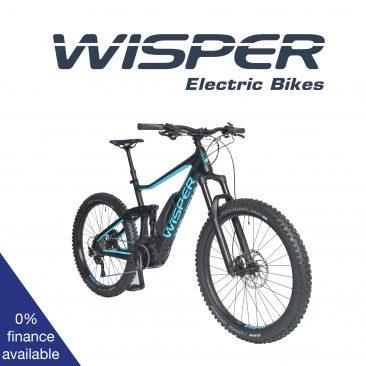 Wisper E-MTB