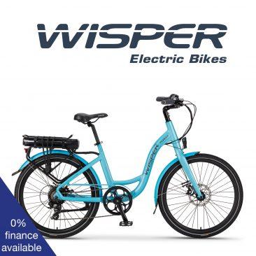 Wisper 705 series