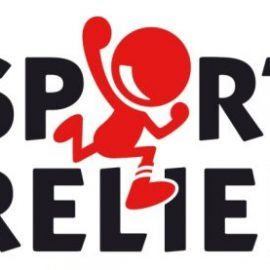 Get active for Sports relief