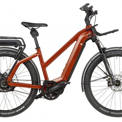 Charger Mixte Vario