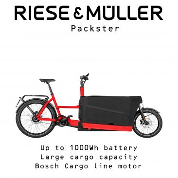 Packster 70