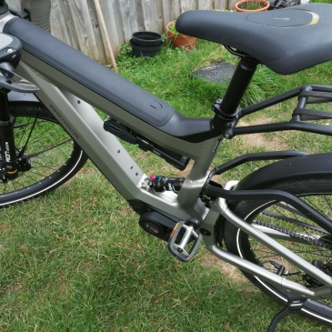 Used Riese & Muller bikes